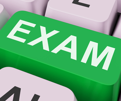 CCMA national certification exam