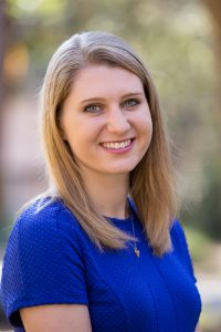 Courtney Althouse Health Science Consulting instructor