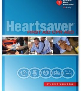 American Heart Association First Aid CPR courses