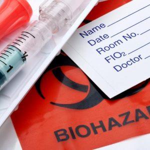 OSHA ASHI Bloodborne Pathogen BBP