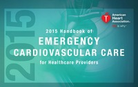 ACLS American Heart Association certification Emergency Cardiovascular Care
