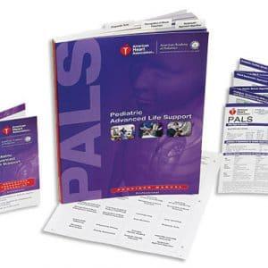 PALS textbook