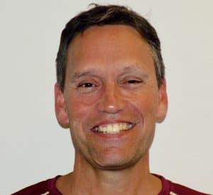 Trent Robinson